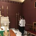 Altar Servers Installation 2018 photo album thumbnail 14
