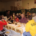Parish Family Potluck 2008 photo album thumbnail 16